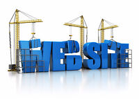 Create a fully responsive SEO website for business starting $299