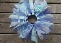 Fabric Tutus, Headbands, Clips, Barefoot Sandals & More