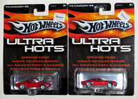 Hot Wheels ULTRA HOTS '70 Camaro RS 1:64 Diecast