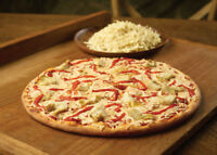 Pizzamaker needed for Pizza Nova location