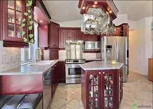 Maison à vendre avec revenus ou bi-génération Saguenay Saguenay-Lac-Saint-Jean image 5