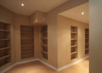 ★GENERAL CONTRACTOR★ HOME IMPROVEMENTS★BASEMENTS