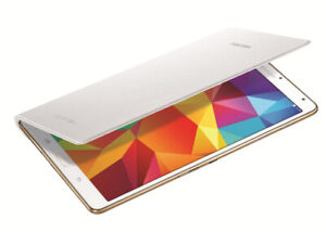 Cover White for Galaxy Tab Pro 8.4