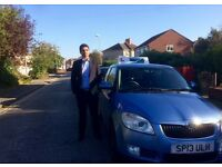Driving Lessons - Instructor in Bristol