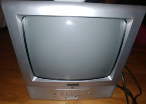 t.v with built in dvd palyer