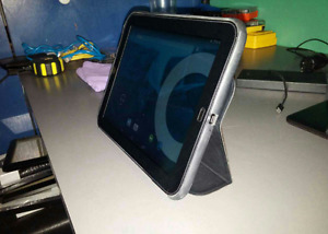 HP Android 4.4.4 Touchpad 9.7""