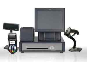 Buy your POS Cash Register Now!! This is one time sale!!