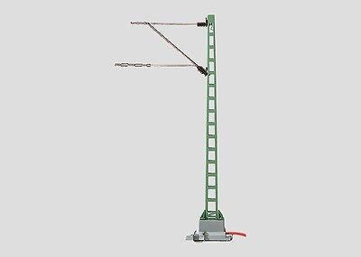 Märklin H0 74121 Anschlussmast 1 Stück - Neu + Ovp