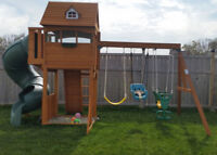 CHIQUIPLACE QUALITY HOME DAYCARE - KANATA SOUTH