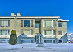 Amazing 2 bedroom condo for sale in Laval