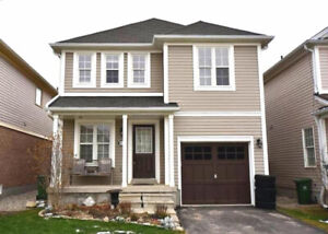 3+1 Br House In Binbrook For Rent