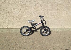 "Balance Bike - 12"" Tires"