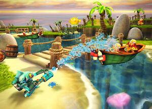 Skylander's Spyro's Adventure Starter Pack    Wii Kingston Kingston Area image 4