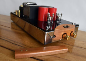 Pathos Classic One Integrated Tube Amplifier
