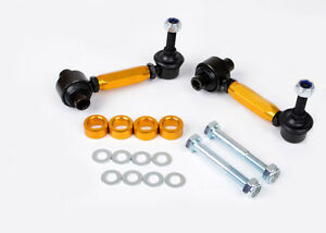 Whiteline KLC200Rear Sway bar - link assembly