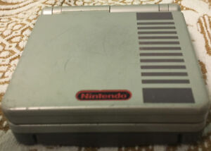 Used Gameboy Advanced SP