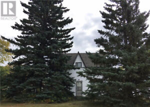 House in Elbow, Sk