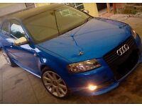 Audi A3 2005 3.2 V6 same as Golf R32 05/08 also Audi TT 3.2 v6