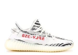 MINT CONDITION YEEZY 350 V2's FOR SALE