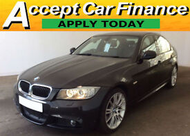 BMW 320 2.0TD M Sport Business Edition FINANCE OFFER FROM £51 PER WEEK!