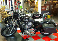 ** FOR SALE** 2006 Harley Davidson & 1999 Yamaha Motorcycles