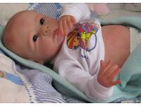 Jadnik's Reborn Babies*Paul*(Linda Murray)
