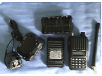 Icom IC-V80