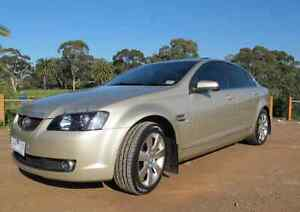 2006 Holden Calais Sedan **12 MONTH WARRANTY** Derrimut Brimbank Area Preview