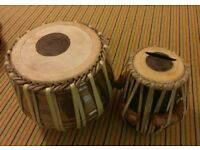 Tabla Indian Drum Set