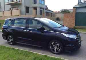 2014 Honda Odyssey Wagon **12 MONTH WARRANTY** West Perth Perth City Area Preview