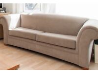 sofa bed for sale, originally from Next