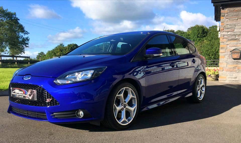 Cheap Cars For Sale In Ma >> Ford Focus st 2 mk3 | in Cookstown, County Tyrone | Gumtree