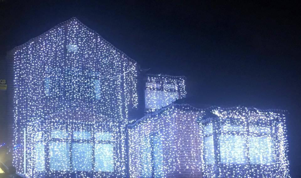 Outdoor Wedding Lights For House Outdoor Lighting Ideas