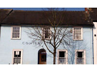 PART TIME BAR PERSON CULLOMPTON CONSERVATIVE CLUB...10-15 HRS PER WEEK MAINLY AFTERNOONS/EVENINGS.