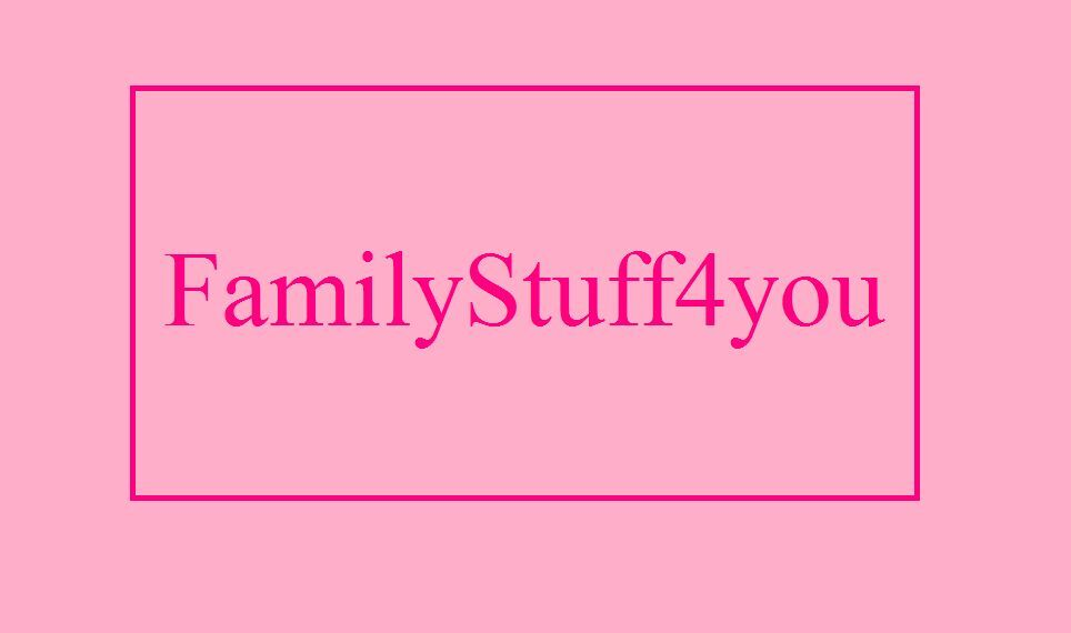 FamilyStuff4you