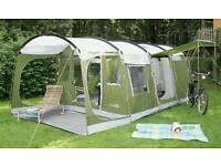 *Brand New* 4 People Tent Camping Skandika