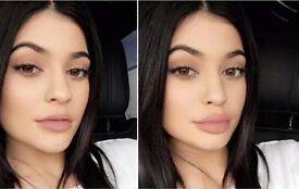Want lips like Kylie? Lip plumper up to 4x!