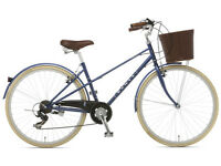 Dawes Cambridge women's bicycle.