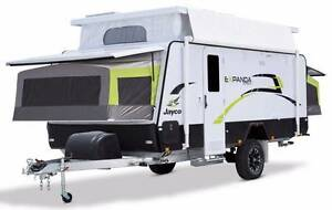 ***FOR HIRE*** Expanders Family van 6 Berth, extras inlcuded Herdsman Stirling Area Preview