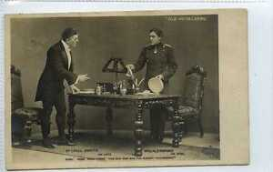 Gi365-376-Real-Photo-of-Theatre-Star-George-Alexander-1906-VG-Beagles