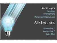 Electrician, qaulity work at great prices