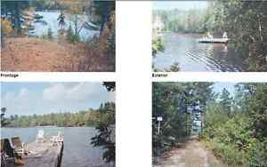 Waterfront property 1 hour from Montreal Rawdon QC