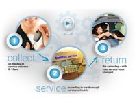 MOBILE VEHICLE SERVICING MOBILE VEHICLE MOT'S & MOBILE MECHANIC to your doorstep or workplace.