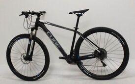 Cube ltd pro 29er hardtail Mountain Bike (21 inch frame)
