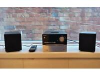 Bush CD/Radio/Ipod player system