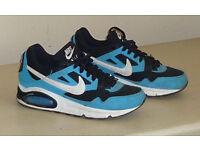 NIKE AIR TRAINERS WOMENS UK SIZE 4