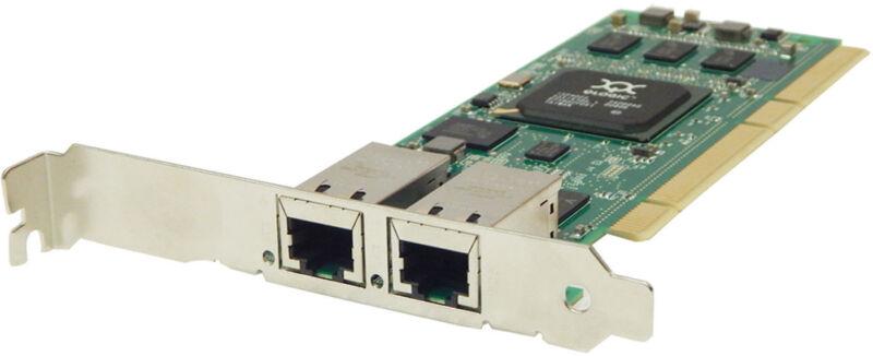 HP 3PAR 2-Port iSCSI Adapter 979-200112