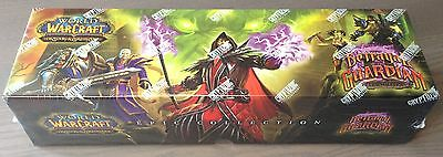 WoW TCG - Betrayal of the Guardian Epic Collection Box Display World of Warcraft