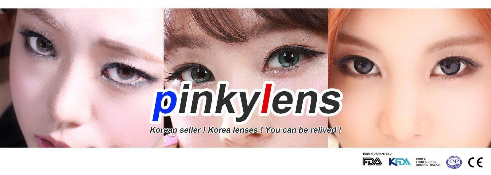 PINKYLENS-KOREA