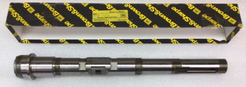 BROWN & SHARPE 42-12190 GENUINE FACTORY REPLACEMENT SPINDLE NEW IN BOX